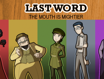 Last Word – Review