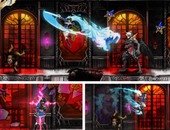 Castlevania: Symphony of the Night Producer Announces Bloodstained