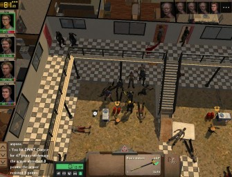 Dead State Review