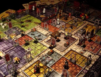 The Perks of Pathfinder: Fantasy Table-Top Roleplaying Games and Their Immersive Qualities