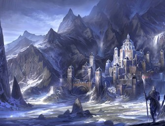 DLC Zones for Elder Scrolls Online