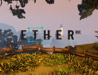 Ether One (PS4 Port) Review: A Forgettable Journey About Treating Dementia