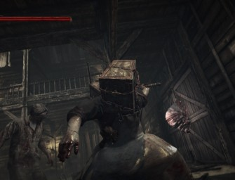 The Evil Within: The Executioner Review