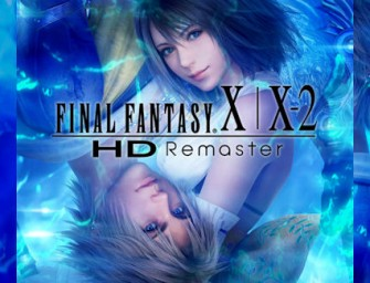 Final Fantasy X/X2 Remaster: Your favorite RPG just got a facelift!