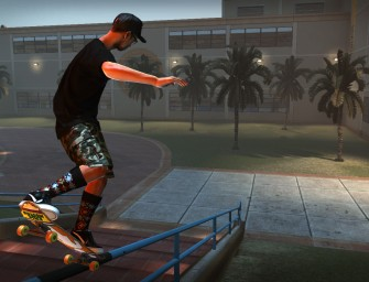 A First Look At Tony Hawk's Pro Skater 5