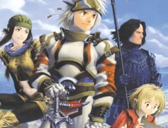 Retro Chic: RPG Maker 2K3
