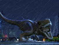 New LEGO Jurassic World Release Date and Trailer