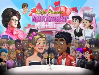 Kitty Powers' Matchmaker – Easier Than Real Dating!