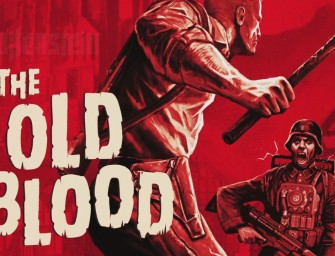 Wolfenstein: The Old Blood Review – Out with the New in with the Old