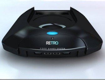 The Retro Video Games System Reminds Us Why It's Acceptable For Gaming To Evolve