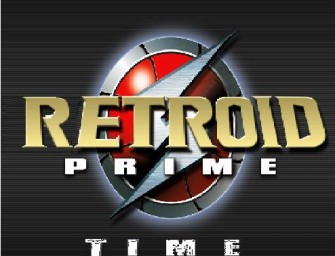 Retroid Prime Time – Week 2