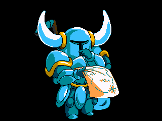 Shovel Knight for Xbox One: I Can Dig It.