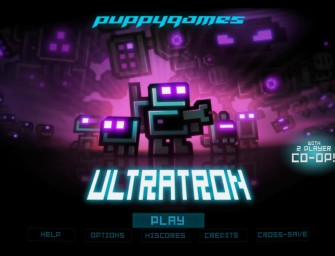 Ultratron Review: Old-school Palate Cleanse
