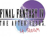 Final fantasy 4: The After Years Makes Its Way To Steam