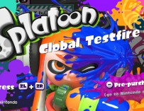 Hands On With The Splatoon Global Testfire