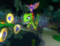 Playtonic Games' First Kickstarter Over $2 Million (And Still Climbing)