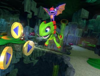 Playtonic Games' First Kickstarter Over $2 Million (And Still Climbing)