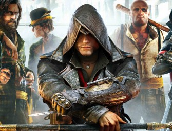 Assassin's Creed Syndicate Preview