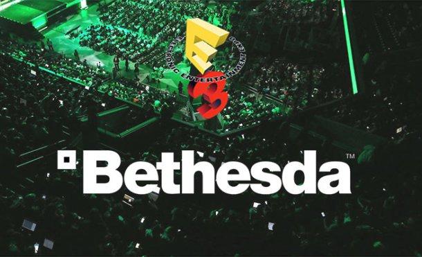 Bethesda at E3 2015