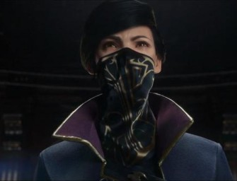Dishonored 2: Ladies…and Gentlemen?