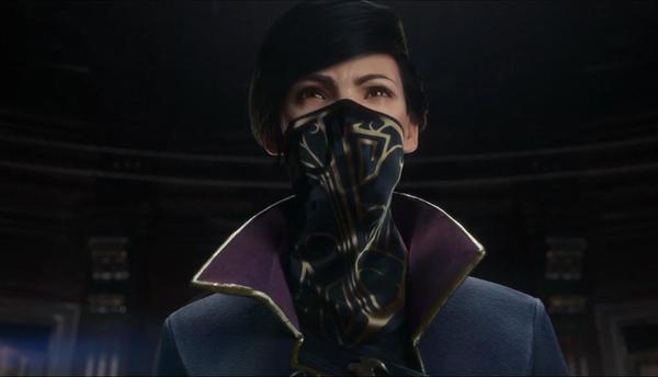 Dishonored 2: Ladies…and Gentlemen?