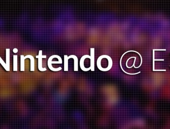 Nintendo's E3 Recap: A Month of Game Reveals Pt.1