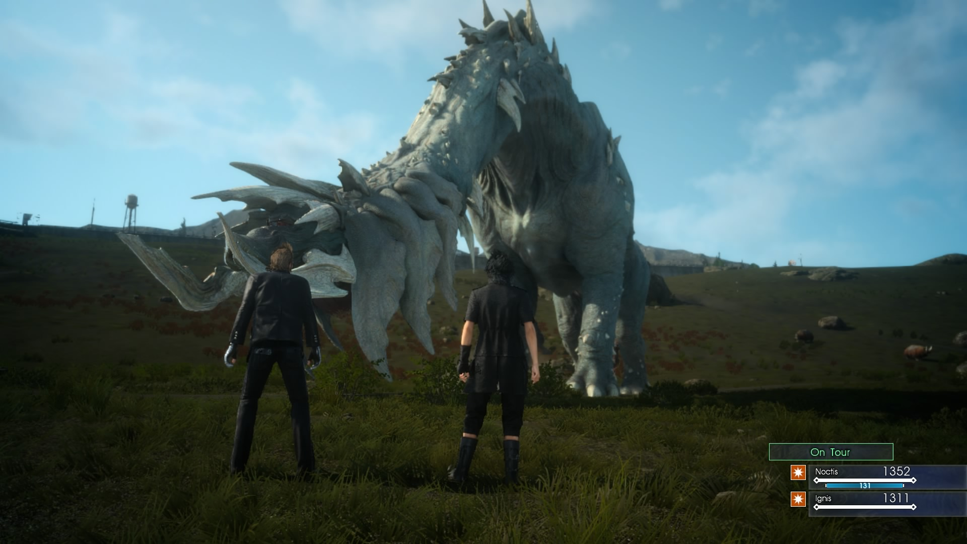 FINAL FANTASY XV EPISODE DUSCAE_20150609231449
