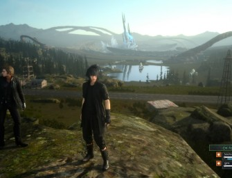 Final Fantasy XV: Episode Duscae 2.0 Preview