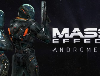 Questions And Theories About Mass Effect: Andromeda