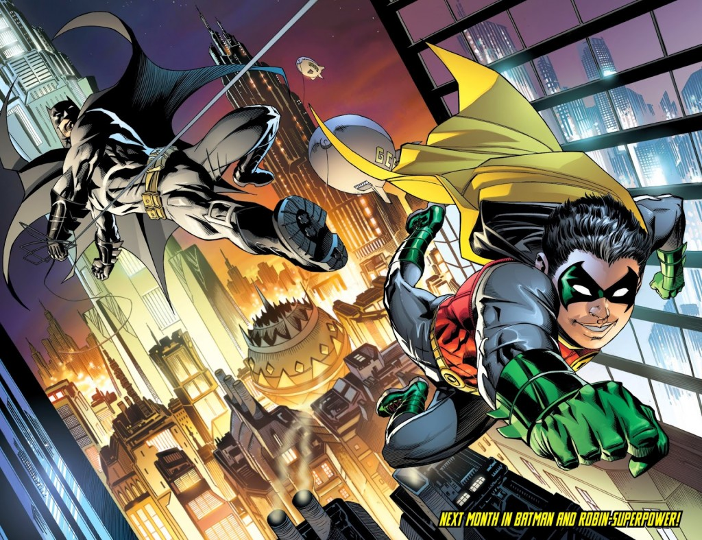 Robin Rises Alpha3