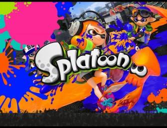 Splatoon Review: All Hands On Deck