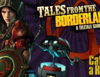 "Tales from the Borderlands Episode Three – ""Catch a Ride"" Review"