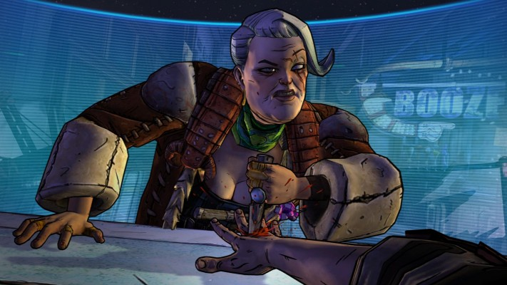 Tales from the Borderlands Episode 3 Review 2