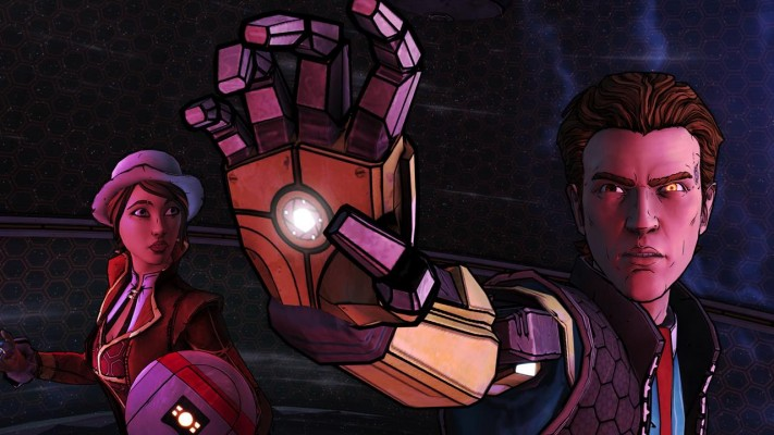 Tales from the Borderlands Episode Three Review 4