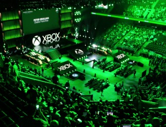 Microsoft E3 2015 Recap: Anticipation For What's To Come