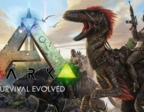 Ark: Survival Evolved Set To Launch On Xbox Game Preview This Christmas