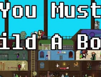 You Must Build A Boat Review: A Not So Lonely Island