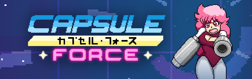 Capsule Force Header