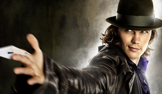 Gambit doesn't strike me as a guy who can hold a movie. Maybe, I'm wrong, but he seems fit more for television.