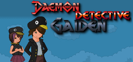 Daemon Detective Gaiden Review: Gamepad Suggested, Fun Included