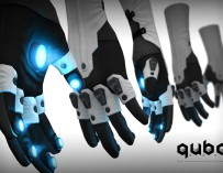 Q.U.B.E.: Director's Cut Review