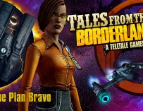 "Tales from the Borderlands Episode Four ""Escape Plan Bravo"" Review"
