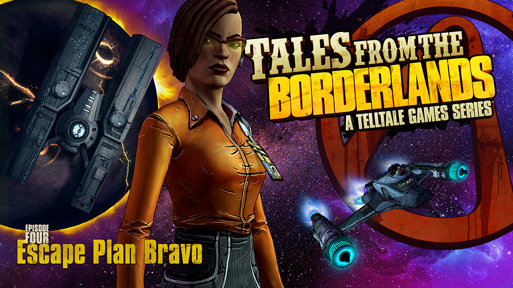 Tales from the Borderlands Episode 4 Review 1