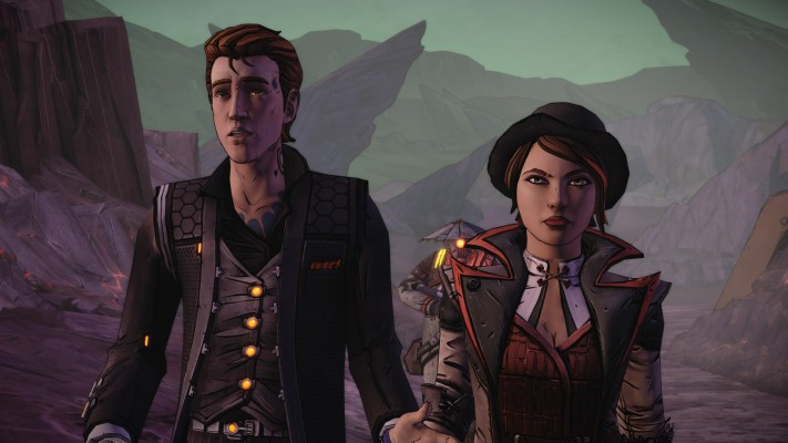 Tales from the Borderlands Episode 4 Review 3