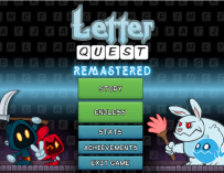 Letter Quest Grimm's Journey Remastered Review