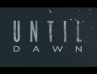 Until Dawn – The Best Horror Game In Years