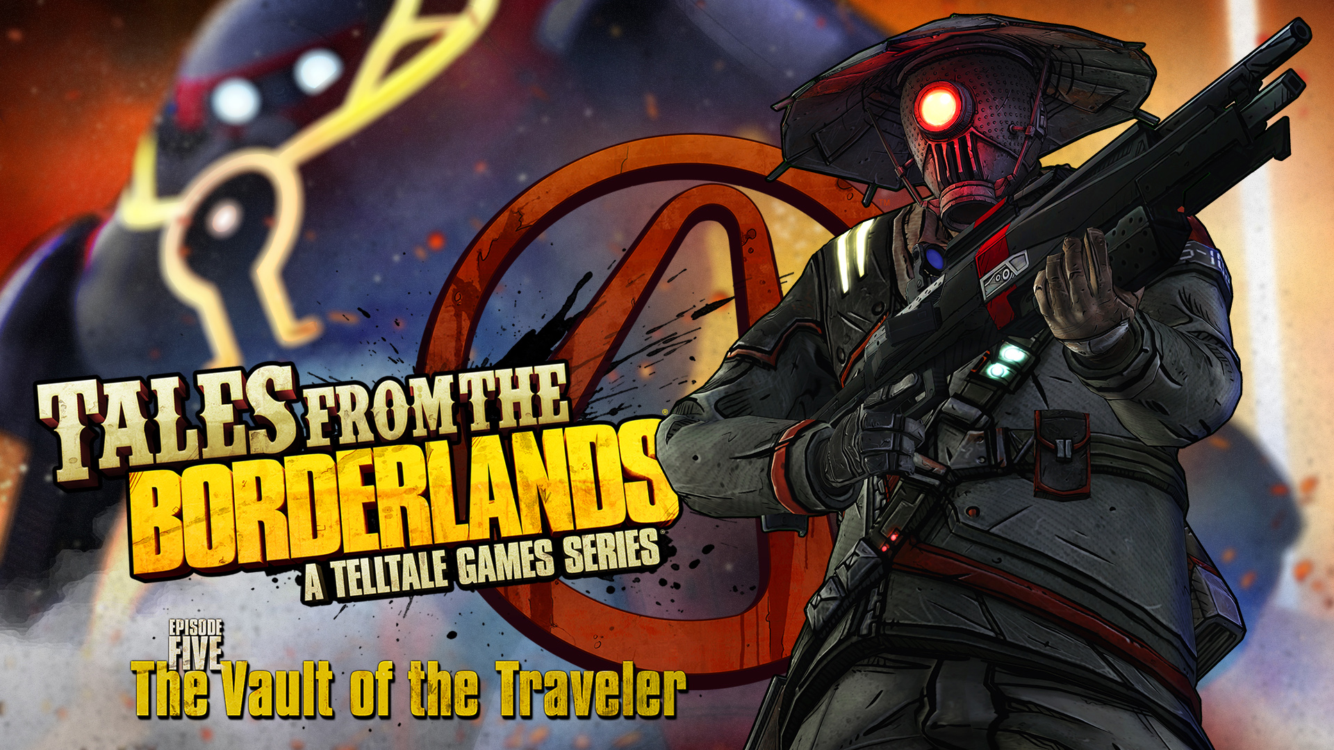 Tales from the Borderlands Episode Five: Vault of the Traveler Review