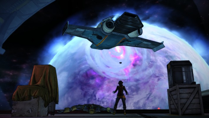 Tales from the Borderlands Episode 5 Review 2