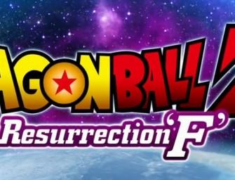 Dragon Ball Z Resurrection F Review