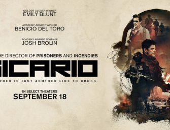 Sicario Review: Who's Good And Who's Bad?